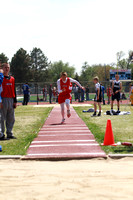 RMS Track Meet 4/23/15